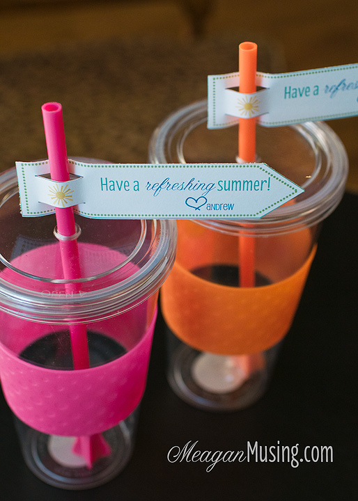 Have a Refreshing Summer Printable